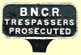 click for 13.3K .jpg image of BNCR trespass