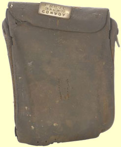 click for 11K .jpg image of CDRJC pouch