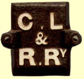 click for 8.3K .jpg image of CLRR axle cover.