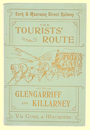 click for 31K .jpg image of >CMDR tourist guide 1907