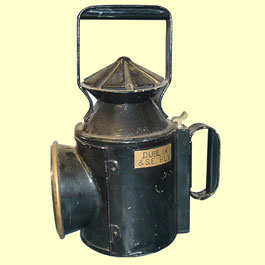 click for 12K .jpg image of DSER handlamp