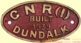 click for 16K .jpg image of GNRI makers plate