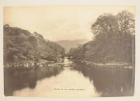 click for 9K .jpg image of GWR Killarney waters carriage print