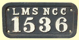 click for 12K .jpg image of LMSMCC wagonplate