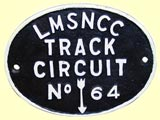 click for 7K .jpg image of LMSNCC track circuit plate