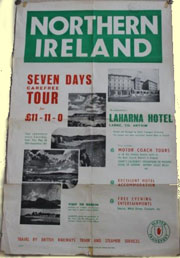 click for 15K .jpg image of NI tour poster