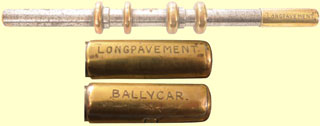 click for 8K .jpg image of Ballycar staff