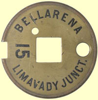 click for 11K .jpg image of Bellarena tablet