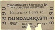 click for 7K .jpg image of DNGR ticket