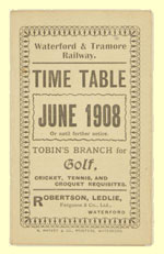 click for 9K .jpg image of WTR timetable 1908